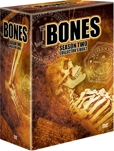 BONES-骨は語る- シーズン2
