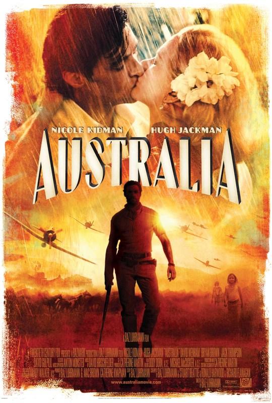 [DVD]オーストラリア「洋画 DVD アドベンチャー」
