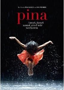 Pina / ピナ・バウシュ 踊り続けるいのち [洋画DVD]