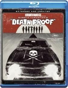 [Blu-ray] デス・プルーフ