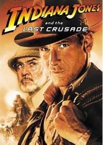 [Blu-ray] インディ・ジョーンズ 最後の聖戦