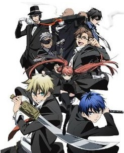 [DVD] アルカナ・ファミリア「邦画 DVD アニメ」