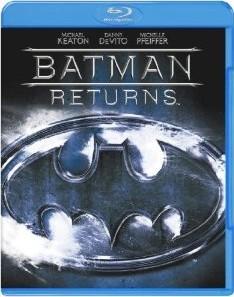 [Blu-ray] バットマン リターンズ「洋画 DVD アクション」