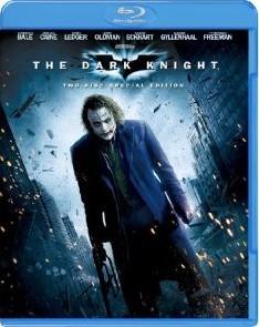 [Blu-ray] ダークナイト「洋画 DVD アクション」