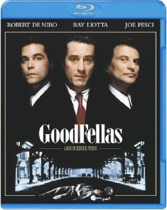 [Blu-ray] グッドフェローズ「洋画DVD アクション」