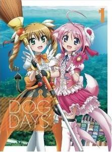DOG DAYS´ 1+2