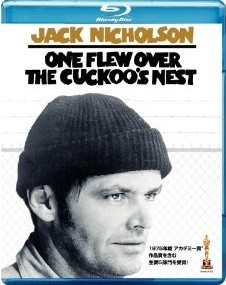 [Blu-ray] カッコーの巣の上で