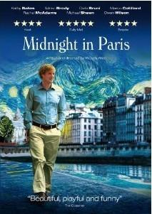 [DVD] ミッドナイト・イン・パリ