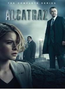 [DVD] ALCATRAZ / アルカトラズ DVD-BOX 1