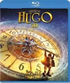 [3D&2D Blu-ray] ヒューゴの不思議な発明