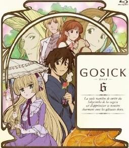 [Blu-ray] GOSICK-ゴシック- 第6巻