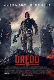 [3D&2D Blu-ray] Dredd