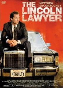 [DVD] リンカーン弁護士