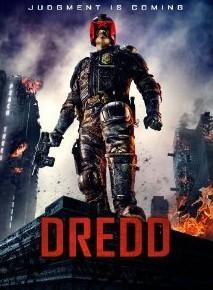 [DVD] Dredd