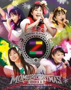 [Blu-ray] ももいろクリスマス2011 さいたまスーパーアリーナ大会