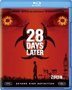[Blu-ray] 28日後…