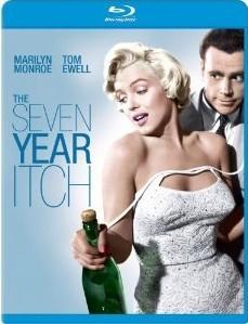 [Blu-ray] 七年目の浮気