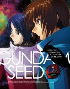 [Blu-ray] 機動戦士ガンダム SEED 10-12