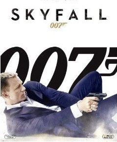 [Blu-ray] 007/スカイフォール