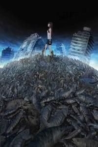 [3D&2D Blu-ray] アニメ文庫 ギョ