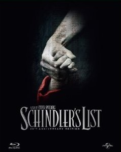 [Blu-ray] シンドラーのリスト