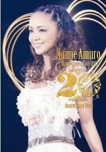 [Blu-ray] namie amuro 5 Major Domes Tour 2012 ~20th Anniversary Best~