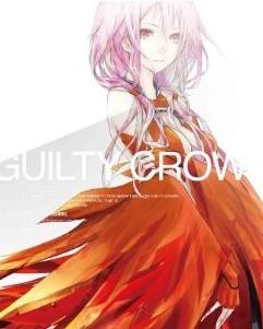 [Blu-ray] ギルティクラウン 2