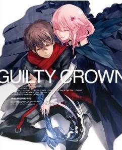 [Blu-ray] ギルティクラウン 10