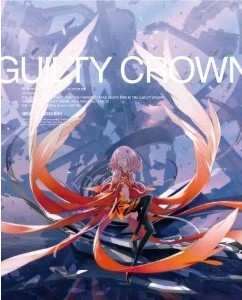 [Blu-ray] ギルティクラウン 11