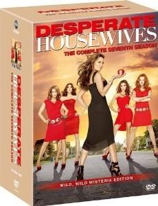 [DVD] デスパレートな妻たち シーズン7