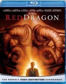 [Blu-ray] レッド・ドラゴン