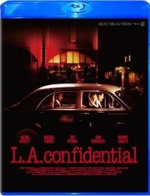 [Blu-ray] L.A.CONFIDENTIAL