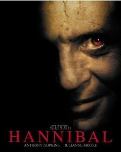 [Blu-ray] ハンニバル
