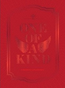[DVD] G-DRAGON's COLLECTION ONE OF A KIND