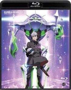 [Blu-ray] エウレカセブンAO 8
