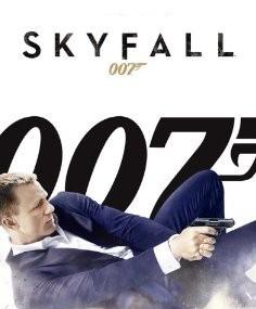[DVD] 007/スカイフォール