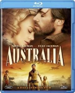 [Blu-ray] オーストラリア
