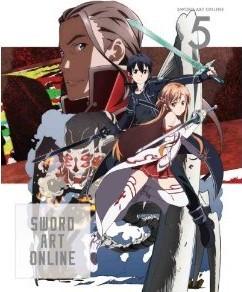 [Blu-ray] ソードアート・オンライン 5