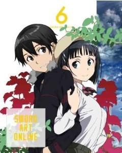 [Blu-ray] ソードアート・オンライン 6