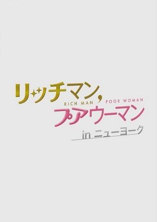 [DVD] リッチマン,プアウーマン in ニューヨーク