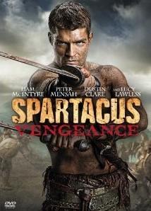 [DVD] スパルタカス2 DVDコレクターズBOX