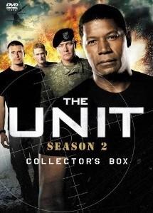 [DVD] ザ・ユニット 米軍極秘部隊 DVD-BOX シーズン2
