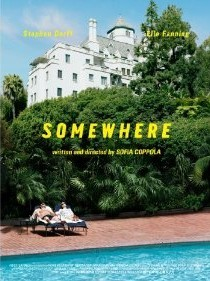 [Blu-ray] somewhere
