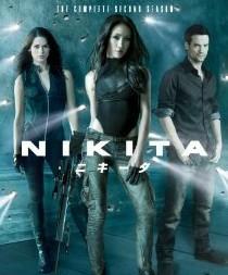 [Blu-ray] NIKITA / ニキータ シーズン 2 vol.1