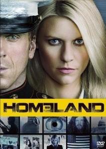 [DVD] HOMELAND/ホームランド DVD-BOX シーズン 1