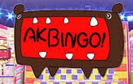 [DVD] AKBINGO! 2013 後編