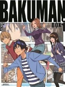 [Blu-ray] バクマン。2ndシリーズ 6