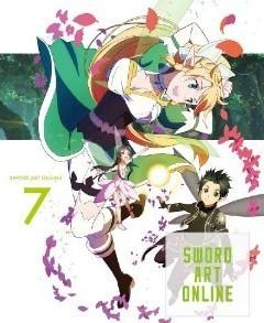 [Blu-ray] ソードアート・オンライン 7