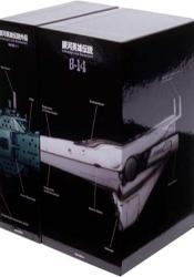 銀河英雄伝説 DVD-BOX SET 2