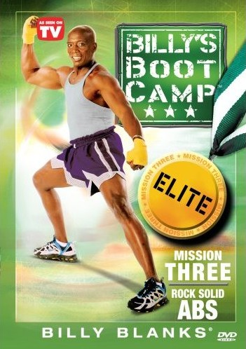 Bootcamp Elite Mission
